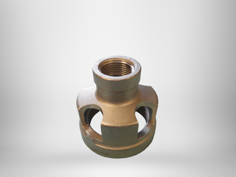 AIR GAP FITTING Boiler Feed Accessory